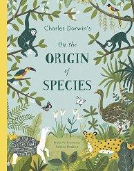 Charles Darwin's On The Origin of Species -