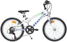 "Speedster Steel 2019 - Детски велосипед 20"""