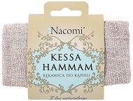 Nacomi Kessa Hammam - Антицелулитна ръкавица за баня - душ гел