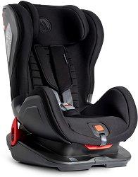 Детско столче за кола - Glider Comfy - За деца от 9 до 25 kg -