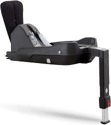 """База - IQ - Допълнителен елемент за бебешки кошчета за кола """"AeroFIX"""" и """"Pixel"""" -"""
