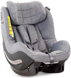 Детско столче за кола - AeroFIX - За бебета от 0 месеца до 17.5 kg -