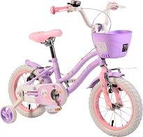 """Moni Space Tourism - Детски велосипед 14"""""""