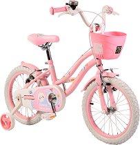 """Moni Space Tourism - Детски велосипед 16"""""""