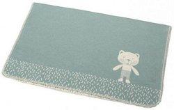 """Бебешко одеяло - Мече - Размери 70 x 90 cm от серията """"Juwel"""" - продукт"""