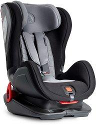"""Детско столче за кола - Glider Comfy Isofix - За """"Isofix"""" система и деца от 9 до 25 kg -"""
