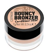 Catrice Bouncy Bronzer Caribbean Vibes - Гел бронзант за лице -