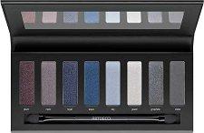 Artdeco Most Wanted Eyeshadow Palette - Палитра с 8 цвята сенки за очи -