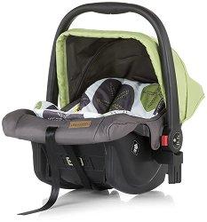 Бебешко кошче за кола - Milo - За бебета от 0 месеца до 13 kg -
