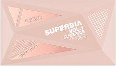 Catrice Superbia Vol. 1 Warm Copper Eyeshadow Palette -