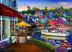Галерия на пристанището - пъзел