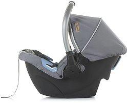 Бебешко кошче за кола - Up&Down 2019 - За бебета от 0 месеца до 13 kg -