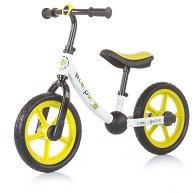 "Каспър - Детски велосипед без педали 12"""
