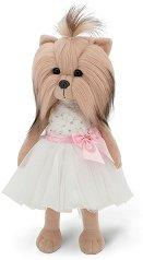"""Кученцето Йойо - Елегантност - Плюшена играчка от серията """"Lucky Doggy"""" -"""