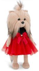 """Кученцето Йойо - Карнавал - Плюшена играчка от серията """"Lucky Doggy"""" -"""