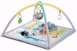 Активна гимнастика - Mily Play - Комплект с 30 топки за игра -