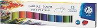 Сухи пастели - Prestige - Комплект от 12, 24 или 36 цвята