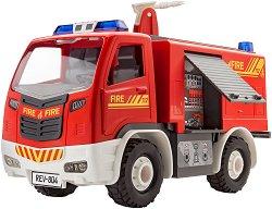 Пожарна кола -