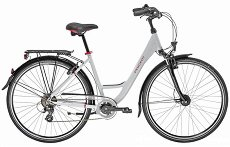 """Peugeot - C02 D7 - Градски велосипед 28"""" -"""