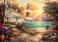 Вила край морето - Чък Пинсън (Chuck Pinson) -