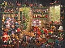 Работилница за играчки - Едуард (Eduard) -