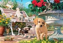 Домашни любимци - Стив Рийд (Steve Read) - пъзел