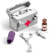 Медицински комплект за коне - играчка