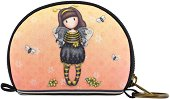 """Портмоне - Bee-Loved - От серията """"Gorjuss"""" -"""