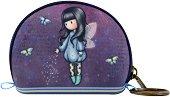 """Портмоне - Bubble Fairy - От серията """"Gorjuss"""" -"""