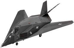 Щурмови изтребител - F-117 Nighthawk -