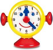 Детски часовник - Тик - так - Детска oбразователна играчка -