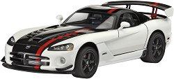 Автомобил - Dodge Viper STR 10 - Сглобяем модел -
