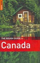 The Rough Guide to Canada -
