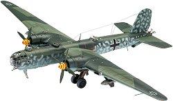 Боен самолет - Heinkel He177 A-5 Greif - макет