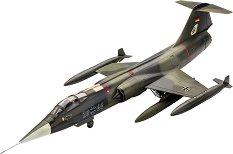 Самолет изтребител - Lockheed Martin F-104G - продукт
