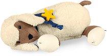 Агънцето Stanley - Плюшена играчка със сърдечен ритъм -