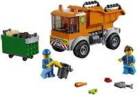 LEGO: City - Камион за боклук - играчка