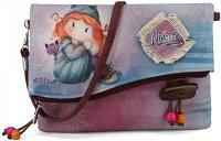 Чанта за рамо - Forever Ninette -