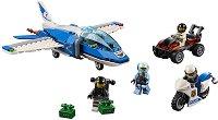 """Полицейска акция - Детски конструктор от серията """"LEGO: City"""" -"""