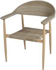 Градински стол - 390 - Имитация на ратан