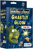 """Какво има в тъмното - Образователен комплект от серията """"Ужасяваща наука"""" -"""