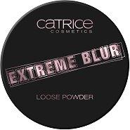"""Catrice Extreme Blur Loose Powder - Пудра за лице от серията """"Blurred Lines"""" -"""