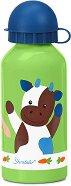 Детска бутилка - Wieslinge: Klecks 400 ml -