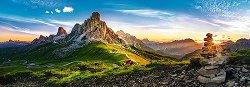 Доломити - Пасо ди Гио (Passo di Giau) -