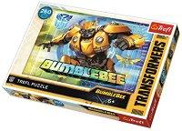 """Трансформърс - Бъмбълби - От колекцията """"Transformers"""" - пъзел"""
