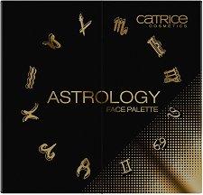 Catrice Astrology Face Palette - продукт