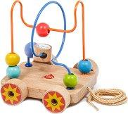 Лабиринт на колела - играчка