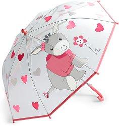 Детски чадър - Emmi Girl -
