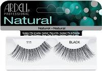 Ardell Natural Lashes 111 - Мигли от естествен косъм -