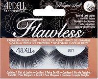 Ardell Flawless Lashes 801 - Мигли от естествен косъм - продукт